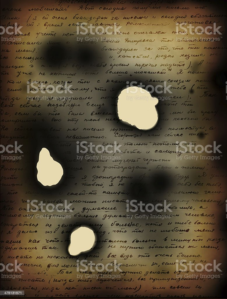 Grunge paper royalty-free grunge paper stock vector art & more images of aging process