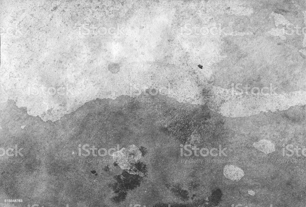Grunge Soft Chinese ink effect texture vector art illustration