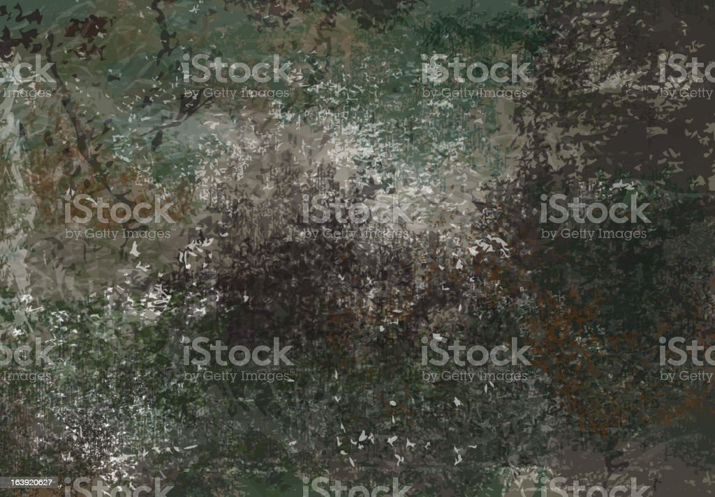 Grunge  texture background royalty-free stock vector art