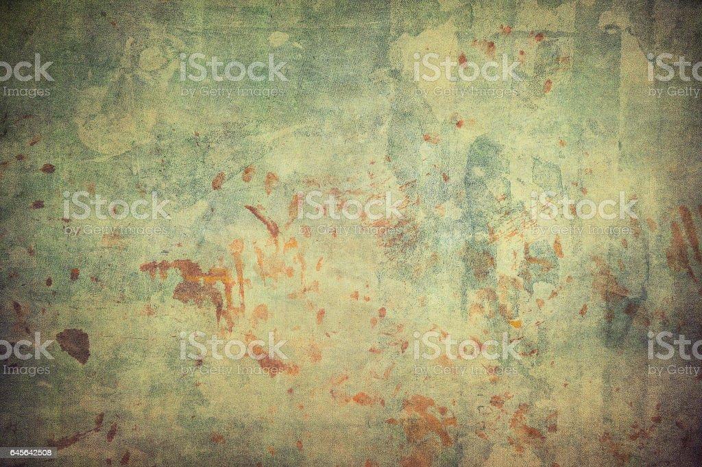 textura de grunge, passado perfeito - Ilustração de Abstrato royalty-free