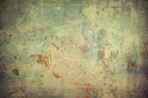 Vetores de Textura De Grunge Passado Perfeito e mais imagens de Abstrato