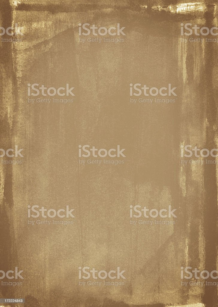 Grunge Watercolor Background royalty-free stock vector art