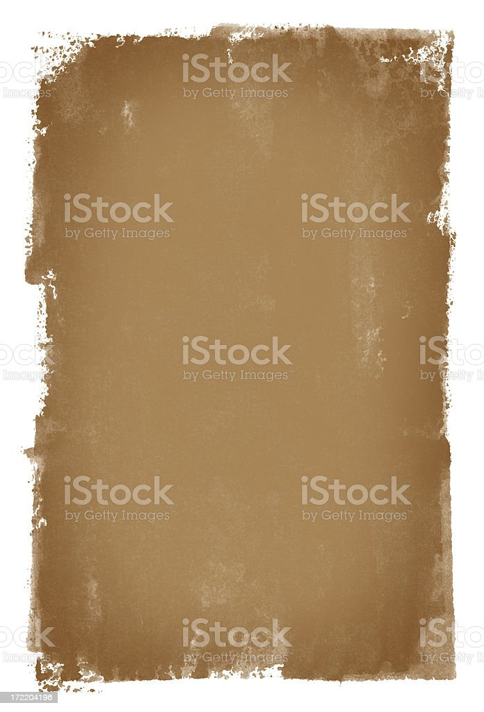 Grungy Background vector art illustration