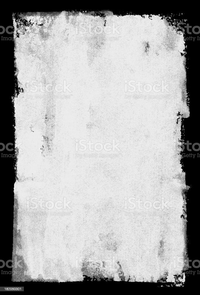 Fond Grunge - Illustration vectorielle