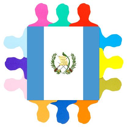 Guatemalan men