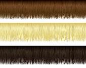 istock Hair Borders 164156878