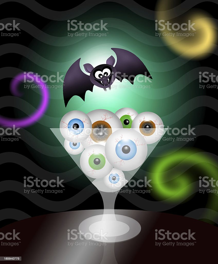 Halloween treat royalty-free halloween treat stock vector art & more images of abstract