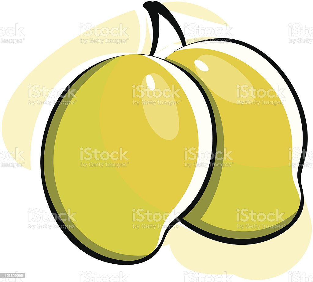 mangos royalty-free mangos stock vector art & more images of agriculture