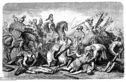 hannibal and the battle of cannae essay Read this essay on hannibal & the battle of cannae come browse our large digital warehouse of free sample essays get the knowledge you need in order to pass your classes and more.