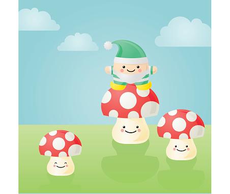 happyland: garden gnome
