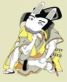 Hare Samurai