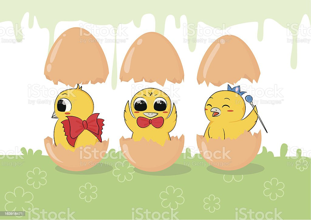 hatchlings royalty-free hatchlings stock vector art & more images of animal