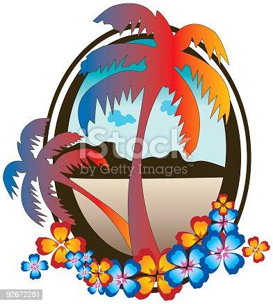 Hawaii Island Paradise