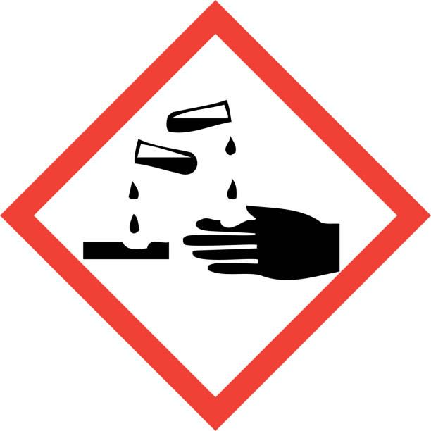 Royalty Free Hydrochloric Acid Clip Art Vector Images