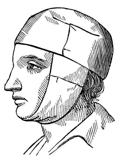 Royalty Free Head Injury Clip Art, Vector Images & Illustrations - iStock