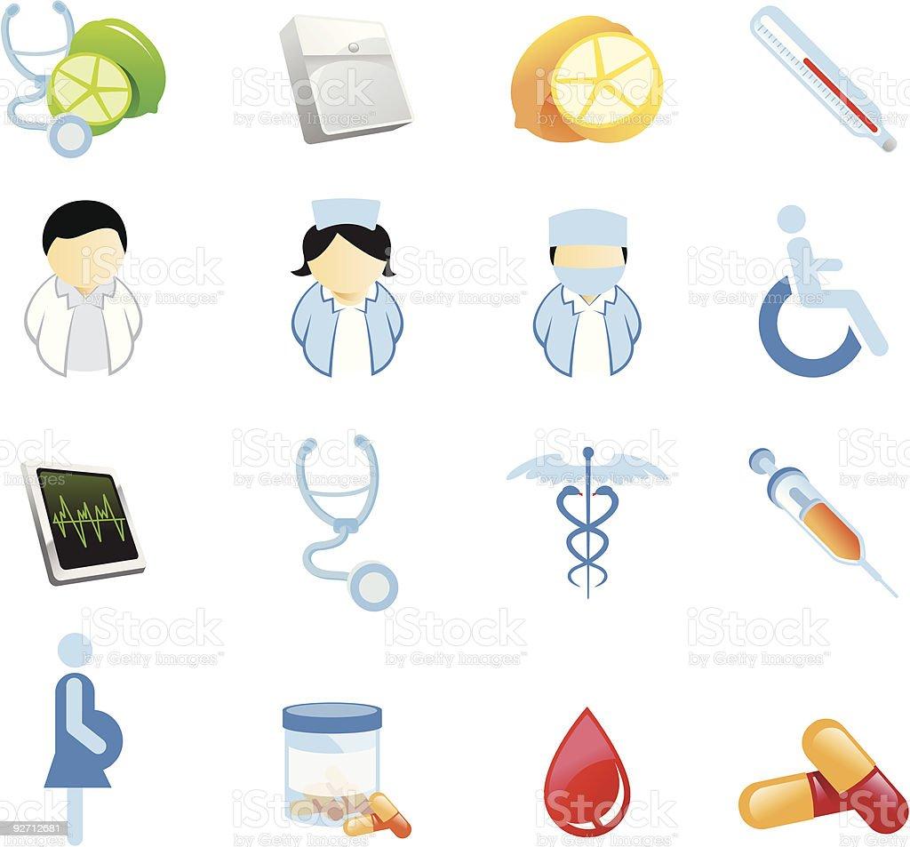 Icone Di Salute E Nutrizione Immagini Vettoriali Stock E Altre Immagini Di A Forma Di Croce Istock