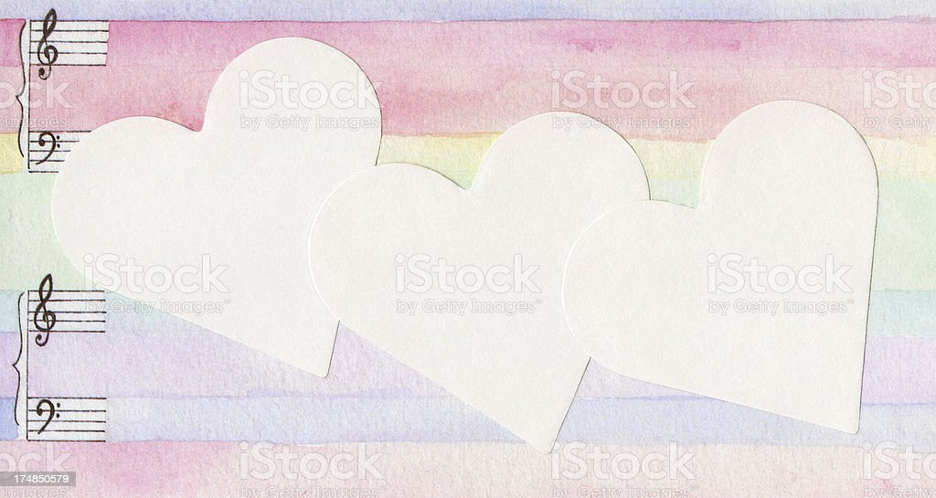 Hearts In Harmony royalty-free hearts in harmony stock vector art & more images of blue