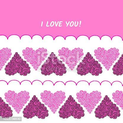 Love. Valentines