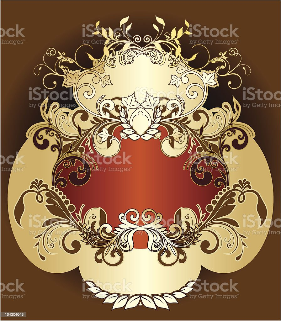 Heraldic sign royalty-free heraldic sign stock vector art & more images of antique