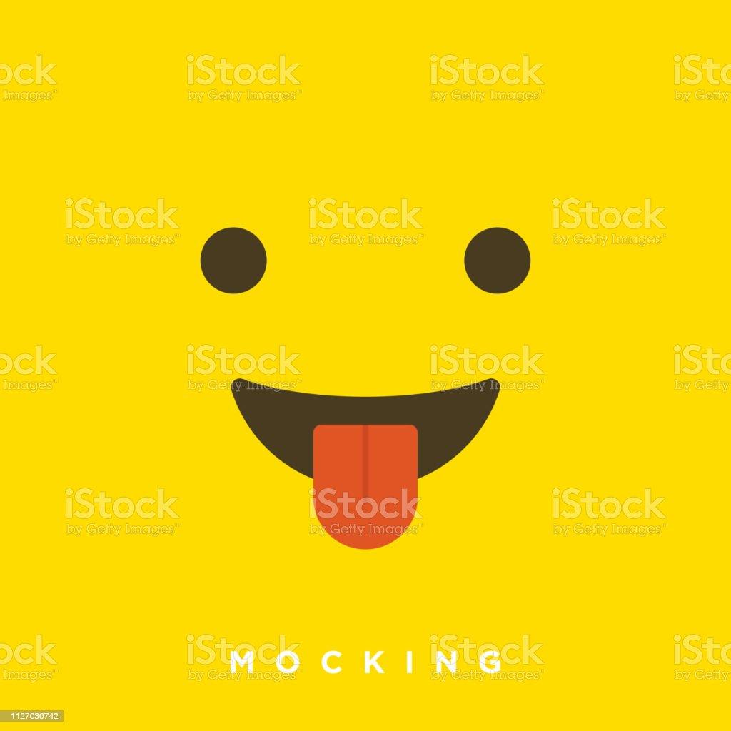 Smileys lustig
