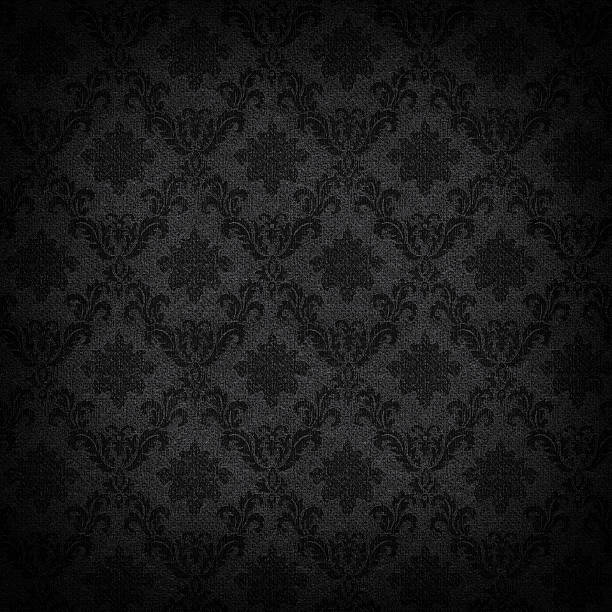 high resolution patterned wallpaper - textured effect stock illustrations