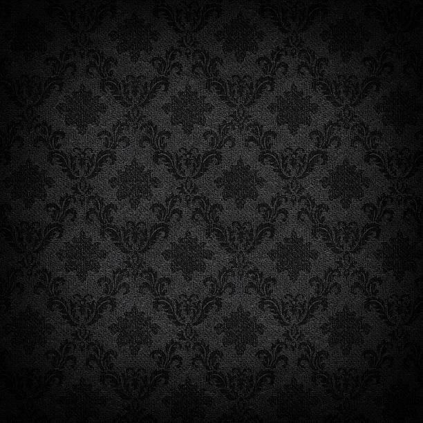 bildbanksillustrationer, clip art samt tecknat material och ikoner med high resolution patterned wallpaper - gotisk stil