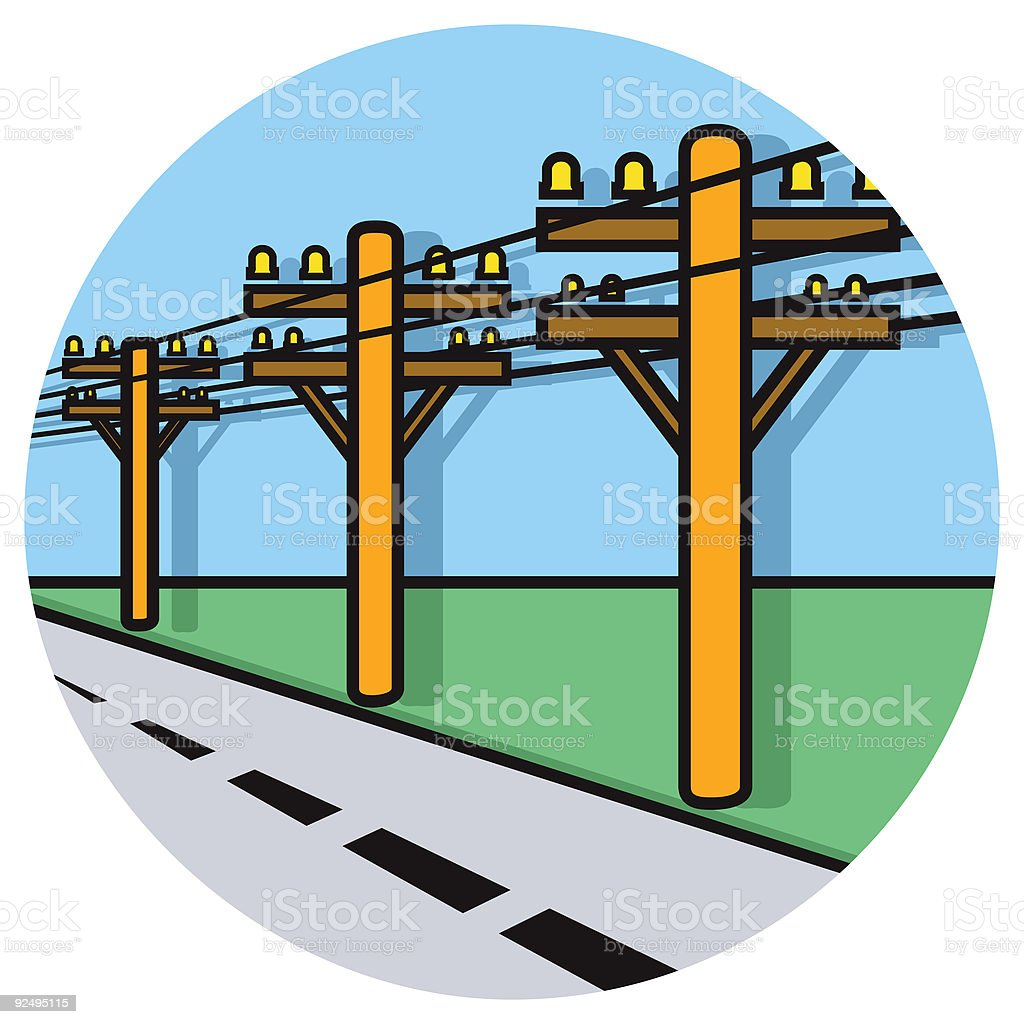 highway icon royalty-free highway icon stock vector art & more images of color image