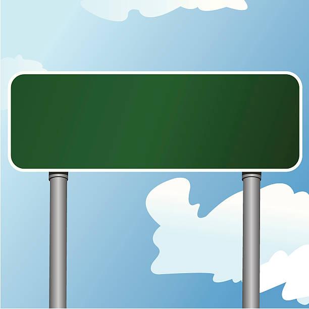ilustraciones, imágenes clip art, dibujos animados e iconos de stock de highway señal 6 - señalización vial