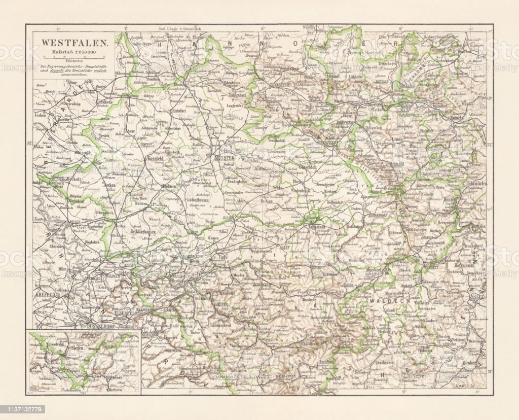Historical Map Of Westphalia Germany Lithograph Published ... on map of cardiff germany, map of ludwigshafen germany, map of oslo germany, map of brussels germany, map of bremen germany, map of rotterdam germany, transportation map of germany, map of birmingham germany, map of geilenkirchen germany, map of ratingen germany, map of kaiserslautern germany, map of paris germany, map of munchen germany, map of germany airports, map of mecklenburg vorpommern germany, map of st goar germany, map of antwerp germany, map of luneburg germany, map of konigsberg germany, map of bad homburg germany,