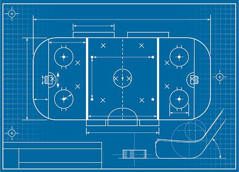 Hockey Blueprint