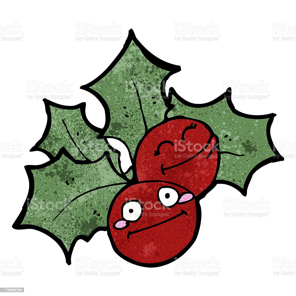 holly cartoon character royalty-free holly cartoon character stock vector art & more images of bizarre