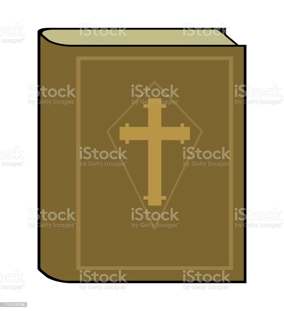 Holy Bible Stock Vector Art & More Images of Bible - iStock