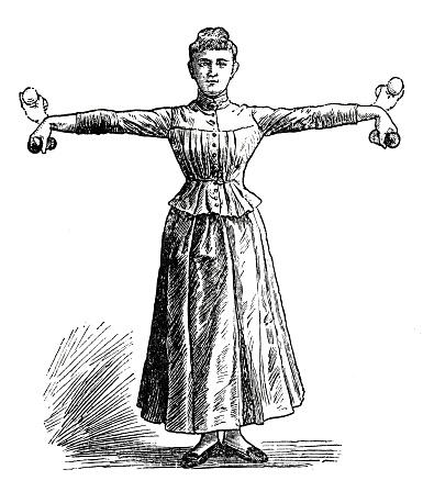 Illustration from 19th centuryIllustration from 19th century