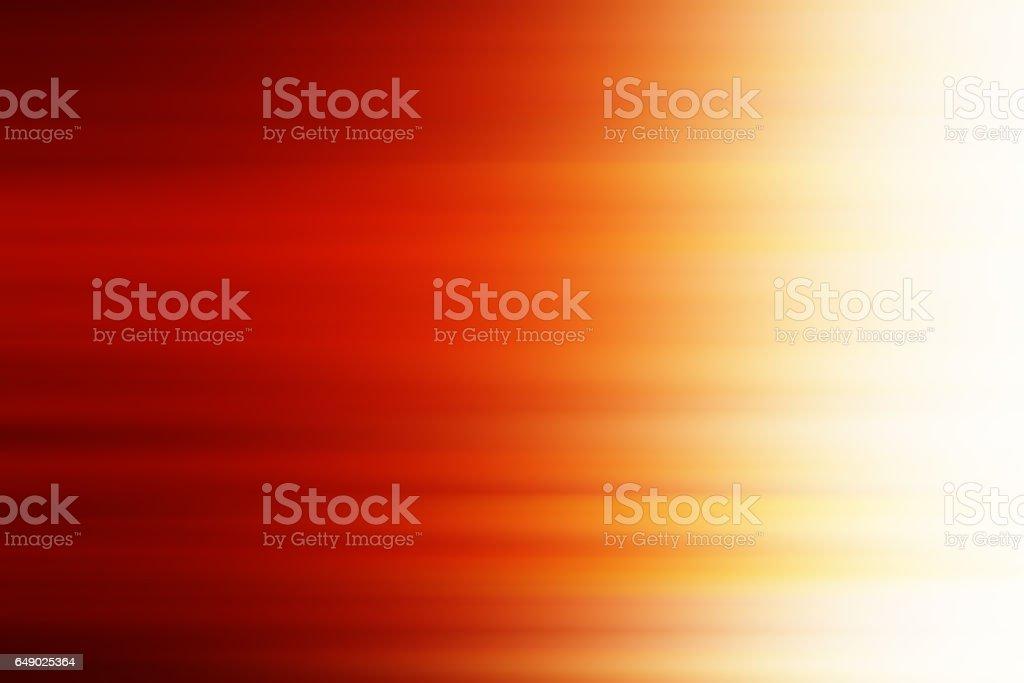 Horizontal light leak bokeh background vector art illustration