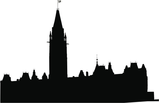 House of Parliament Canada