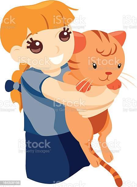 Hugging pet cat illustration id164309156?b=1&k=6&m=164309156&s=612x612&h=hpb8a9j 0 c0cyq2rjdcyckclf4vhreiujdri6ypiky=