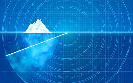 Iceberg on radar: prevent dangers, identify hidden problems, asses risks