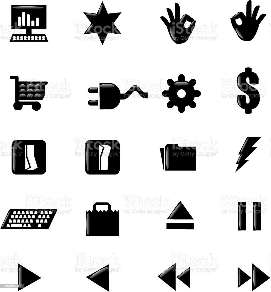 icon royalty-free icon stock vector art & more images of arts culture and entertainment