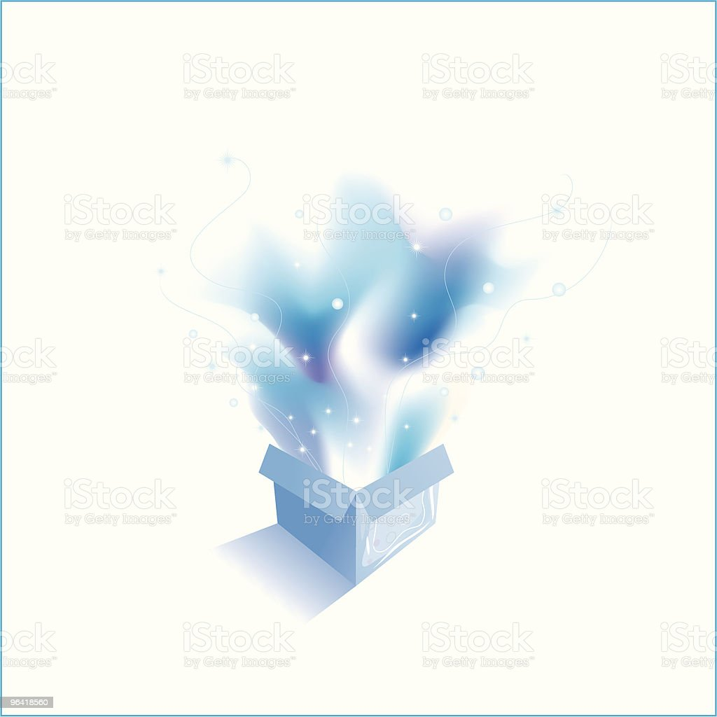 Icy cold and magical royalty-free icy cold and magical stock vector art & more images of blue