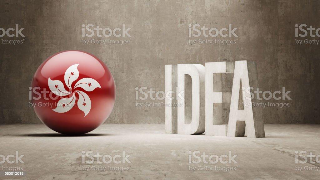 Idea Concept idea concept - arte vetorial de stock e mais imagens de bandeira royalty-free