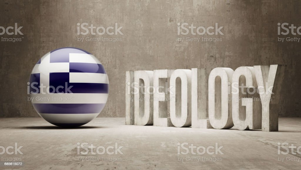 Ideology Concept royalty-free ideology concept stock vector art & more images of concepts & topics
