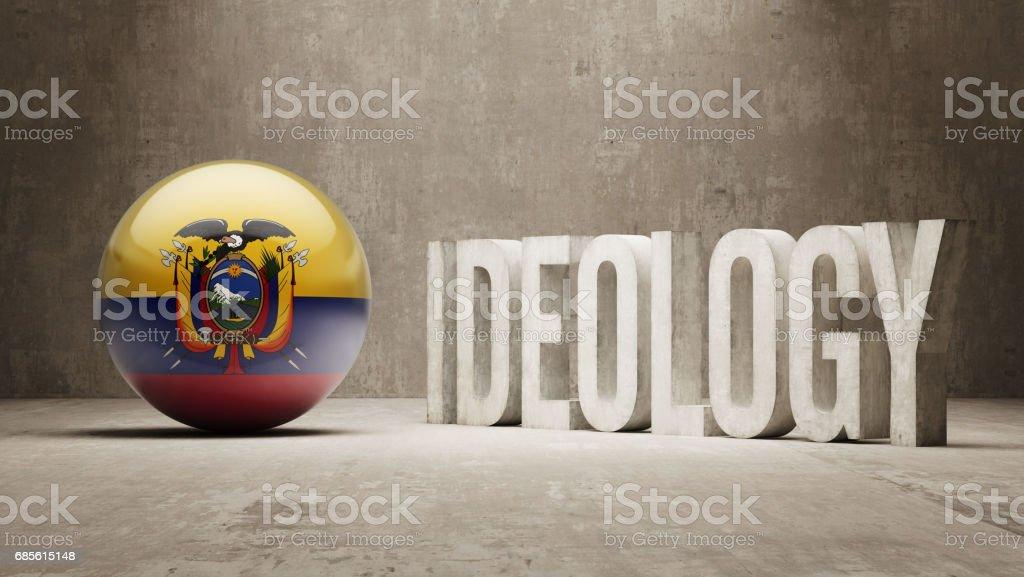 Ideology Concept ideology concept - arte vetorial de stock e mais imagens de américa do sul royalty-free