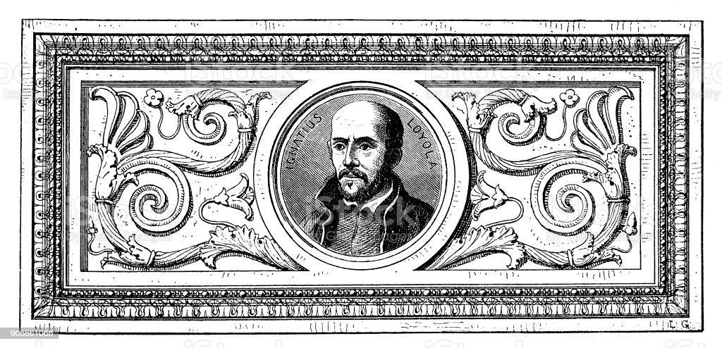 [Obrazek: ignatius-of-loyola-founder-of-the-jesuit...YXJseTzc8=]