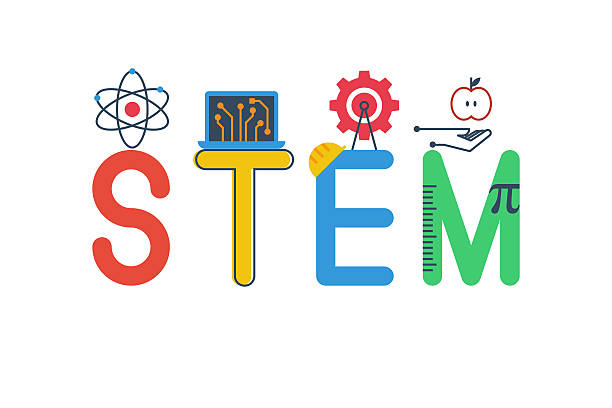 Image result for stem clip art