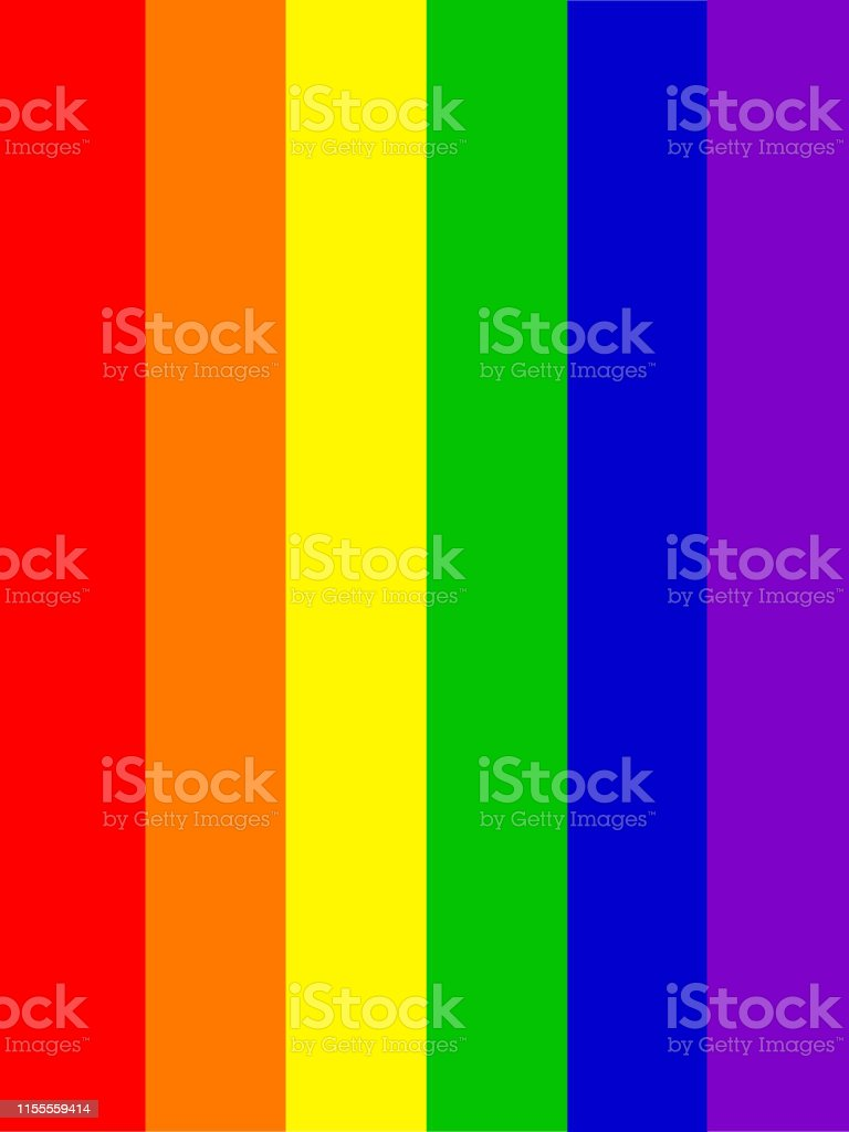 Image Of Lgbt Rainbow Flag Colours Wallpaper Background
