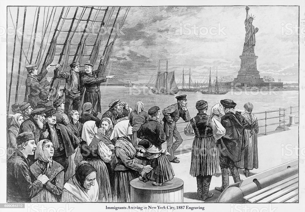 https://media.istockphoto.com/illustrations/immigrants-arriving-in-new-york-city-1887-engraving-illustration-id699084310