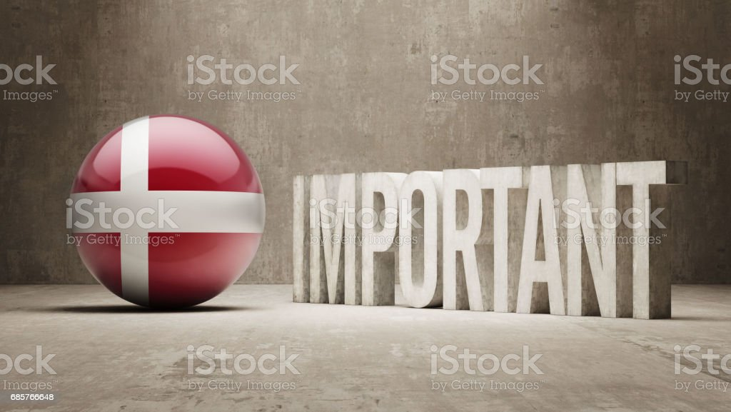 Concept important concept important – cliparts vectoriels et plus d'images de affaires libre de droits
