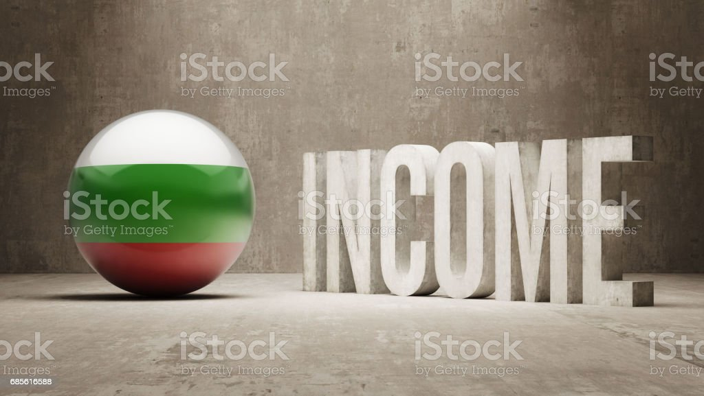Income Concept royalty-free income concept stock vector art & more images of bulgaria