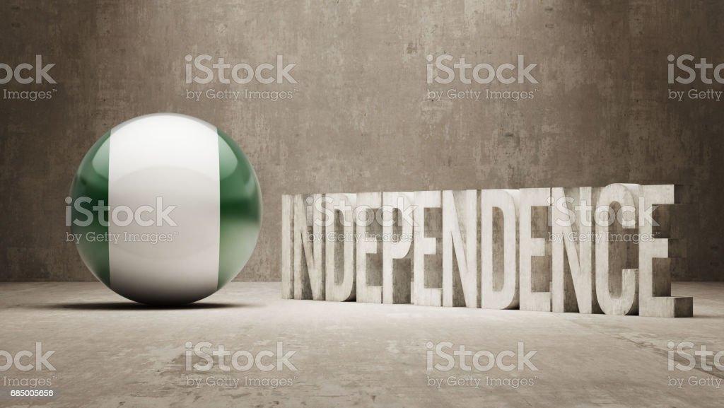 Independence Concept Lizenzfreies independence concept stock vektor art und mehr bilder von afrika