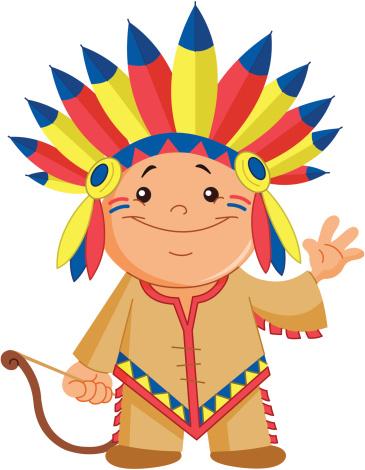 Indian kid